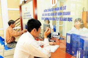 Phòng ĐKKD có quyền từ chối tên dự kiến đăng ký của doanh nghiệp