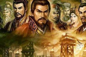 5 mãnh tướng phải chịu kết cục bi thảm nhất Tam Quốc