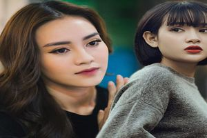 Ninh Dương Lan Ngọc, Hiền Hồ hóa thân thành 'chị đại học đường', đối đầu trực diện