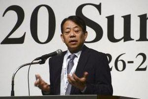 Vấn đề cải cách WTO sẽ được thảo luận tại Hội nghị thượng đỉnh G20