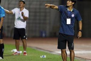 'Quả bóng Vàng' Việt Nam giúp U15 SHB Đà Nẵng thắng trận đầu