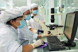 Đại học Quốc gia TP Hồ Chí Minh thuộc tốp 66% các trường đại học tốt nhất thế giới