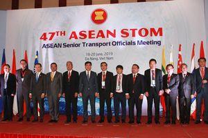 Hội nghị quan chức cấp cao giao thông vận tải ASEAN lần thứ 47