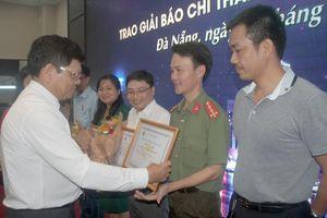 Kỷ niệm 94 năm ngày Báo chí Cách mạng Việt Nam và trao giải báo chí thành phố năm 2018: - Cần nhiều bài viết phản biện đa chiều