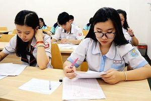 15.000 thí sinh đăng ký thi đánh giá năng lực đợt 2