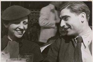 Bi tráng chuyện tình cặp đôi phóng viên chiến tranh nổi tiếng thế giới