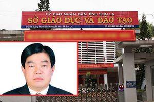 Gian lận thi cử tại Sơn La: GĐ Sở Giáo dục bị cách tất cả chức vụ trong Đảng
