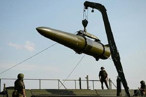 Nga có thể sẽ rút khỏi Hiệp ước về loại bỏ tên lửa tầm ngắn và tầm trung
