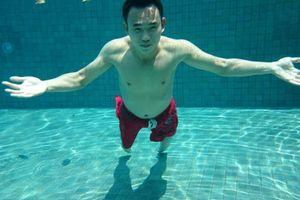 Chọn bể bơi sạch ngày nắng nóng, không thể bỏ qua những chi tiết này