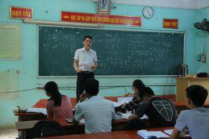 Thái Nguyên: Sẽ có kế hoạch bồi dưỡng học sinh có điểm vào lớp 10 thấp