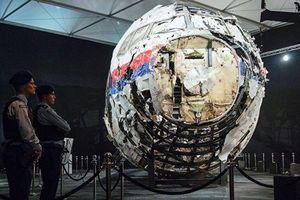 Sẽ ban hành lệnh bắt giữ quốc tế đối với các nghi phạm trong vụ tai nạn MH17