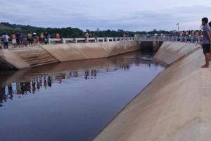 Hà Tĩnh: Đi tắm trên kênh Ngàn Tươi, người đàn ông tử vong vì đuối nước