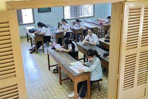 Thi vào lớp 10 ở Khánh Hòa: Gần 700 bài thi môn Toán bị điểm 0