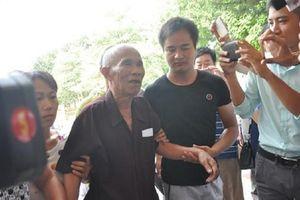 Bồi thường 6,7 tỉ đồng cho ông Trần Văn Thêm mang án tử hình suốt 43 năm