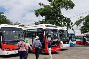 Khánh Hòa: Bổ sung quy hoạch 12 bãi đỗ xe tại TP. Nha Trang