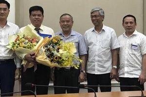 Điều động Phó Chủ tịch huyện Nhà Bè làm Phó Giám đốc Sở Giao thông vận tải