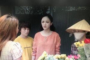 Về nhà đi con tập 48: Ánh Dương muốn làm mẹ kế của Bảo?