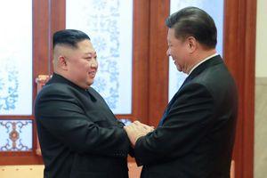 Chủ tịch Trung Quốc viết bài ủng hộ lập trường hạt nhân của Triều Tiên