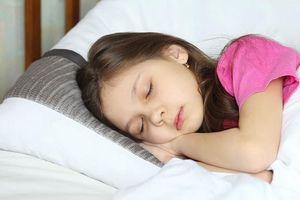 Phát hiện mới: Ngủ trưa giúp trẻ có tâm trạng tốt và hiệu suất cao