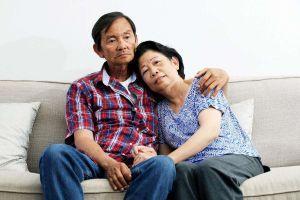 Hai người Việt được phép đến Mỹ hiến tủy cứu người thân bị ung thư