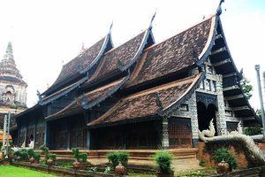 Một ngày ở Chiang Mai, lạc vào xứ sở của những chùa tháp tuyệt đẹp