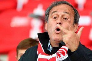 Cựu Chủ tịch UEFA Michel Platini được phóng thích