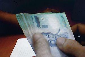 Thái Nguyên: Một kiểm sát viên bị tố nhận tiền 'chạy án'