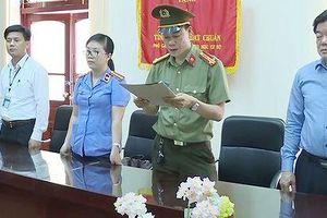 Giám đốc Sở Giáo dục Sơn La bị cách tất cả các chức vụ trong Đảng