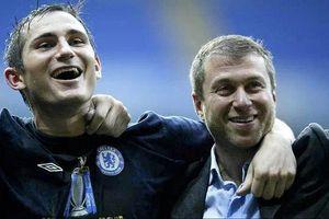 Tỷ phú mời Lampard lên siêu du thuyền để đàm phán ghế HLV Chelsea