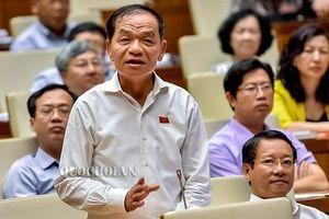 ĐBQH Lê Thanh Vân: Giám sát hoạt động của báo chí là cần thiết và có ý nghĩa quan trọng
