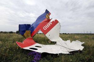 Cáo buộc bất ngờ vụ máy bay MH17 bị bắn rơi