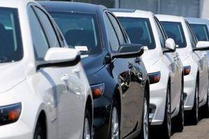 Ô tô nhập khẩu tăng gần 3.500 chiếc trong tháng 5/2019