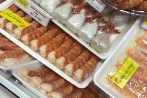Thủy sản Minh Phú gia tăng xuất khẩu sang Mỹ