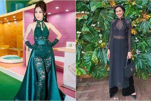 Được ca ngợi như những fashion icon song các sao Việt này vẫn nhiều lần mặc xấu đến khó tin