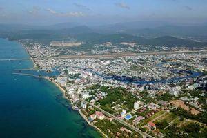 Khánh Hòa 'gỡ' lệnh cấm chuyển nhượng đất tại Vân Phong