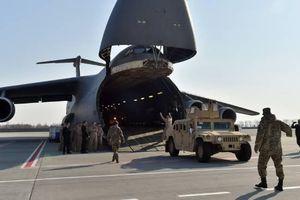 Mỹ viện trợ thiết bị quân sự để Ukraine đối phó với Nga?