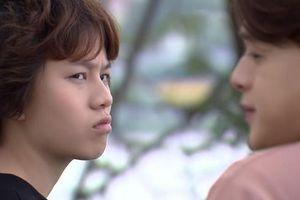 Ánh Dương muốn làm mẹ kế của Bảo trong tập 48 'Về Nhà Đi Con'