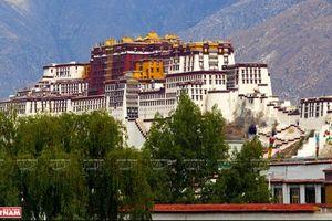 Khám phá sự linh thiêng, huyền bí của thành phố Lhasha
