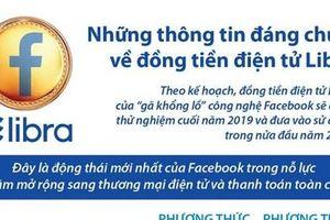 Những thông tin đáng chú ý về đồng tiền điện tử Libra