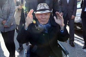 Nhật Bản muốn Hàn Quốc sớm lập ủy ban giải quyết bất đồng thời chiến
