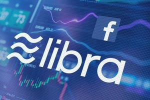 Tiền ảo Facebook bất ngờ bị chỉ trích bởi các 'Thiên Bình'