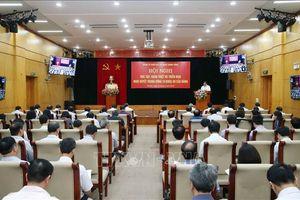Học tập, quán triệt nội dung Hội nghị Trung ương 10 Khóa XII