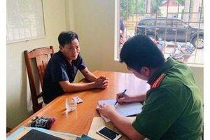 Thanh Hóa: Chủ nhà nghỉ tấn công công an phường vì can ngăn hành hung vợ con