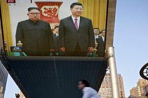 Trung Quốc ủng hộ 'hướng đi đúng đắn' của Triều Tiên trong giải quyết căng thẳng hạt nhân