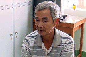 Tạm giữ U60 nhiều lần giao cấu với bé gái 8 tuổi ở An Giang