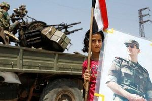 Chiến sự Syria: Tấn công quân đội Syria nhưng chuốc thất bại, chỉ huy các nhóm khủng bố bất hòa