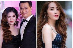 'Cá sấu chúa' Quỳnh Nga nói gì trước thông tin là người thứ 3 xen vào vợ chồng Việt Anh?