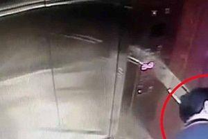 Xét xử vụ dâm ô trong thang máy: Gia đình bé gái 'bênh' Nguyễn Hữu Linh?