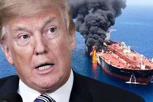 Nhìn về 'bài học Iraq 2003', ông Trump đừng để nước Mỹ lại bị 'lợi dụng' trong chiến tranh với Iran?