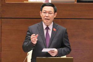 Phó Thủ tướng: 'Myanmar sẽ trở thành thị trường chiến lược của Việt Nam'